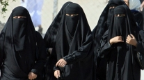 Saudi arabian females