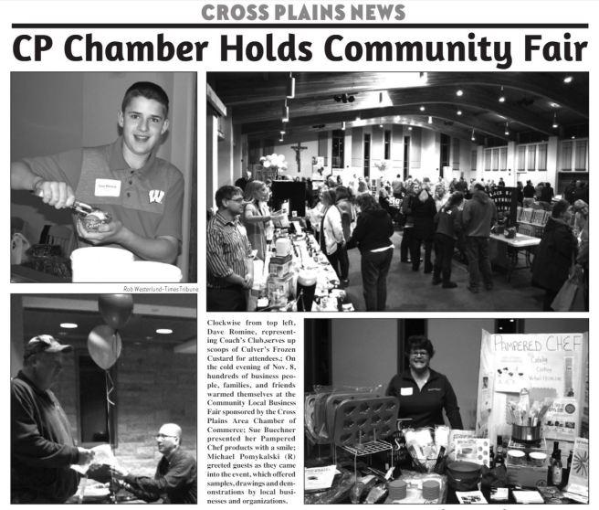 cp coc community fair